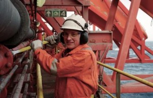 Oil rig jobs for beginners | Tips for getting an entry level